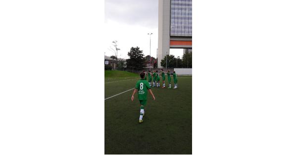 Kader U16 Saison 2017 18 Mannschaften