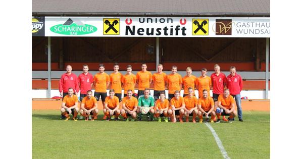 Kader - Res - Saison 2016/17 - Mannschaften