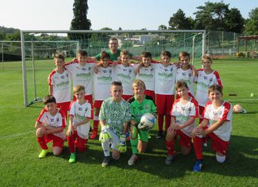 FFZ Waldquelle Juniors A